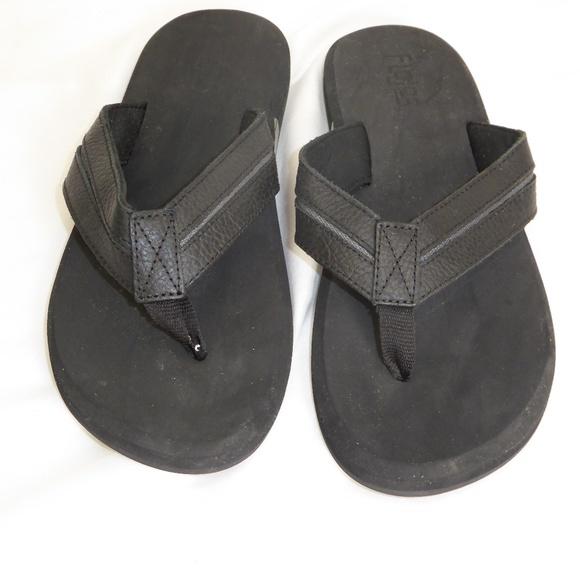 6fb8350402e1 Flojos Other - Flojos Ryder Flip-flop Thong Men s Size 10  129